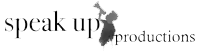 Speak Up Productions